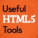 Post Thumbnail of 25 Useful HTML5 Tools For Designers & Developers