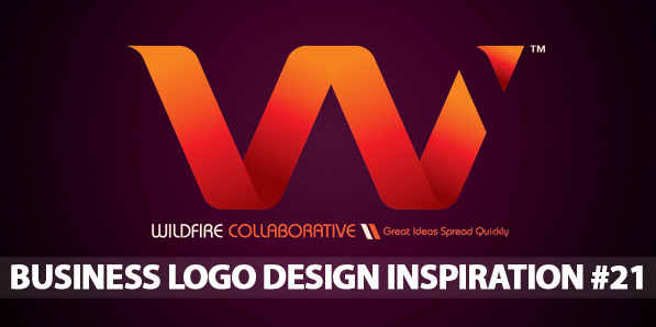 Creative Business Logo Design Inspiration #21 | Logos | Graphic ...