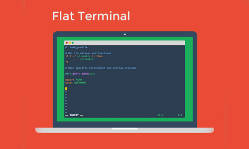 Flat UI Design Elements-23