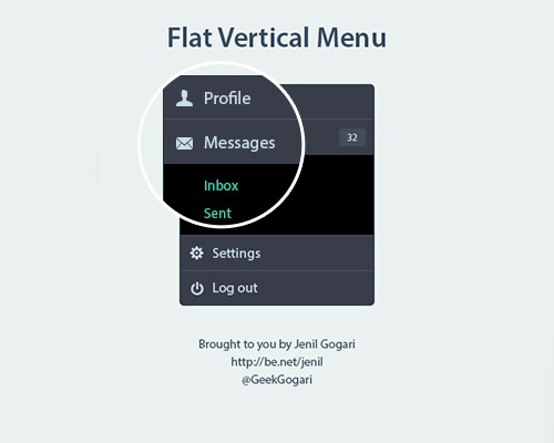 Flat UI Design Elements-36
