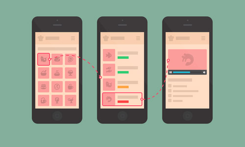 Flat UI Design Elements-8