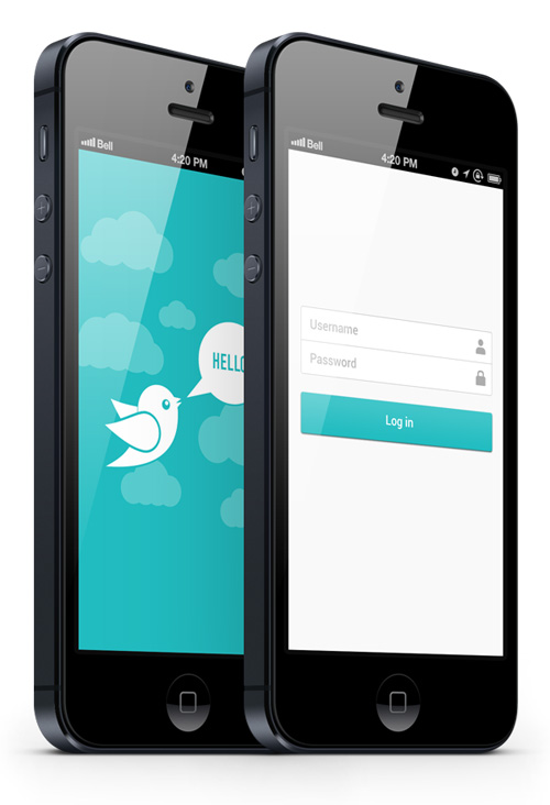 Mobile Apps Design with UI/UX-9