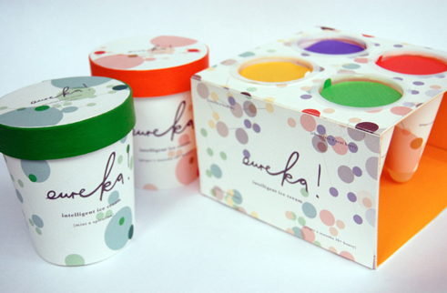 Modern packaging design 2013-11