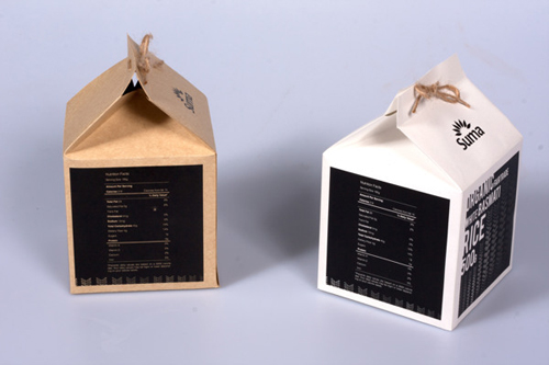 Modern Packaging Design Examples For Inspiration Design