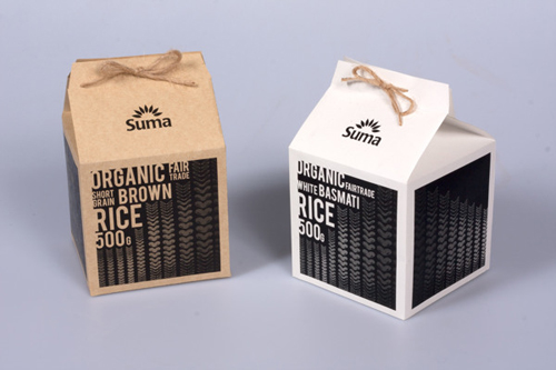 Modern packaging design 2013-3
