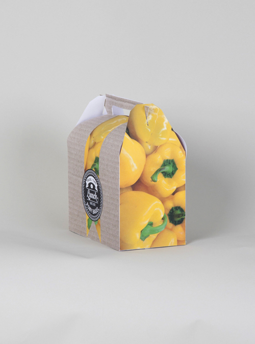 Modern packaging design 2013-4