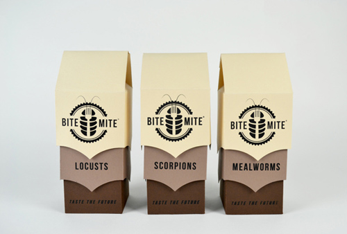 Modern packaging design 2013-7