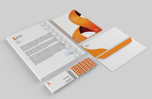 25 Outstanding Examples Of Branding Visual Identity And Logo