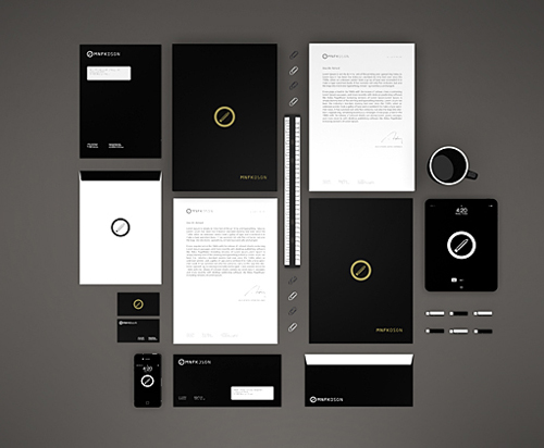 Branding, Visual Identity and Logo Ddesigns 10-1