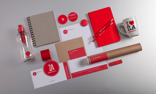 Branding, Visual Identity and Logo Ddesigns 13-4