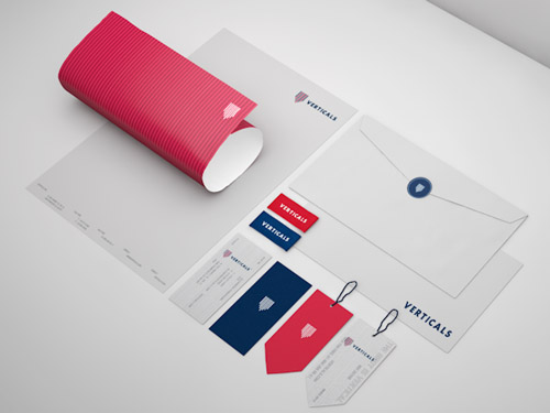 Branding, Visual Identity and Logo Ddesigns 14-1