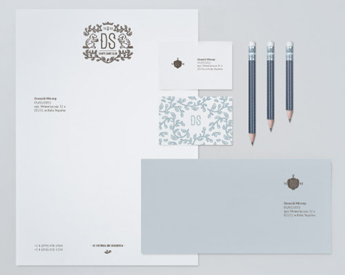 Branding, Visual Identity and Logo Ddesigns 17-1