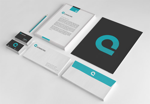 Branding, Visual Identity and Logo Ddesigns 5-1