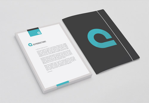 Branding, Visual Identity and Logo Ddesigns 5-2