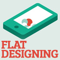 Post thumbnail of Beauty of Flat Designing and Its Advantages