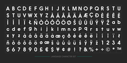 Free Font Download 10