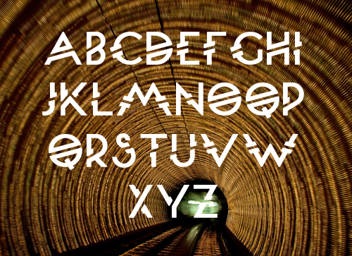 Free Font Download 15