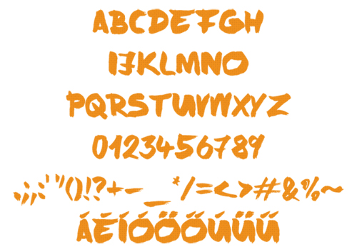 Free Font Download 4