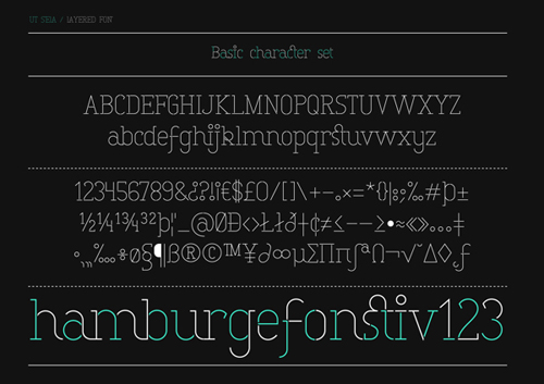 Free Font Download 7