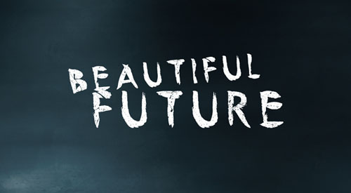 Beautiful Future Free Fonts