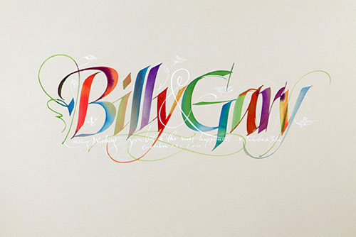 Beautiful Typography Design-30