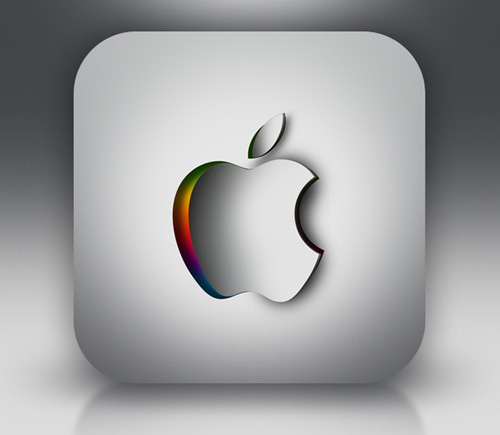 Apple iOS App Icon
