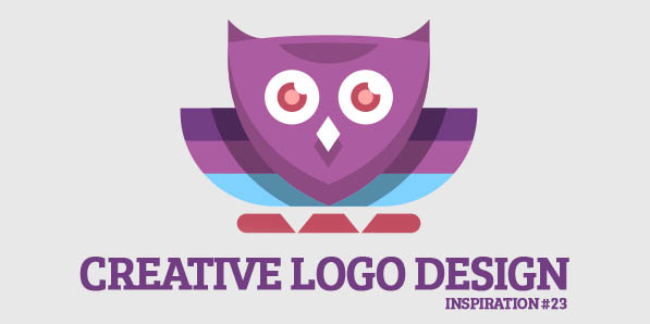 Creative Business Logo Design Inspiration #23
