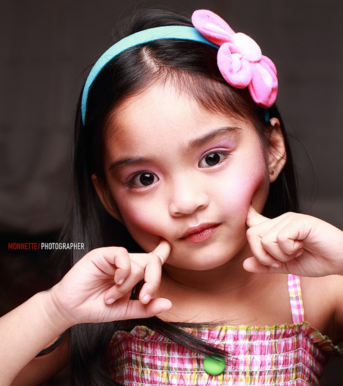 Cute Kids Photography 11