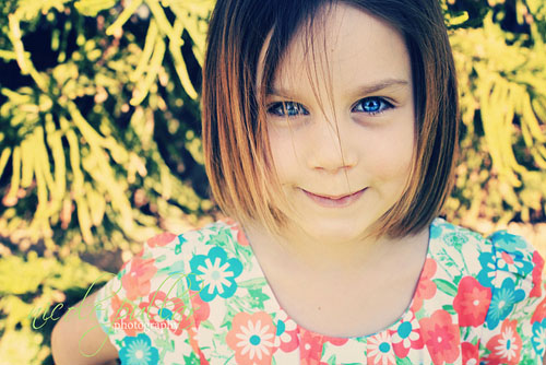 Cute Kids Photography 37