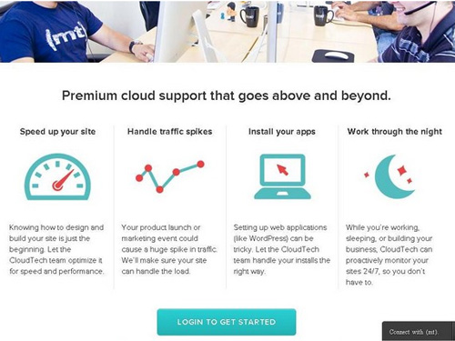 Media Temple Cloud Support Web Hosting