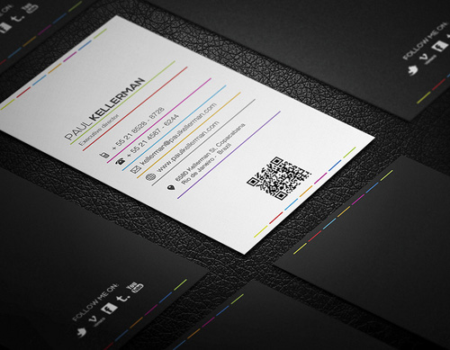 Business Cards Design - 14