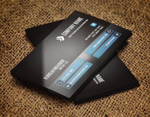 Business Cards Design - 16