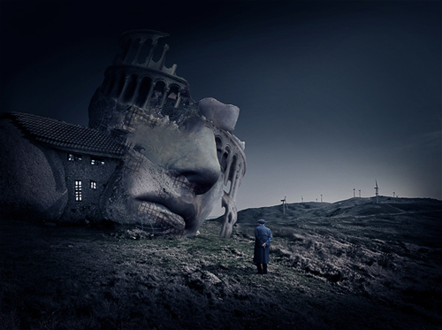 Create a Surreal, Scenic Photo Manipulation