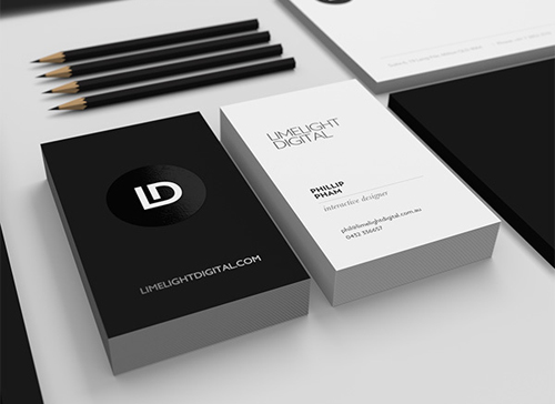 Emejing Logo Design Ideas For Business Cards Contemporary ...