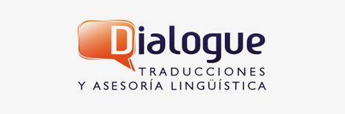 Dialogue Branding Logo Design