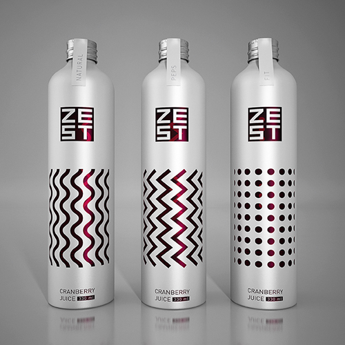 Packaging Designs - 8