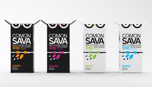 Packaging Designs - 9