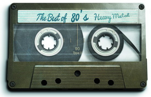 Draw Realistic Compact Cassette in Illustrator and Photoshop
