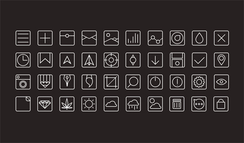 Free Pictogram Kit