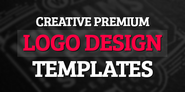 30 Creative Premium Logo Design Templates