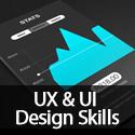 Post thumbnail of User Experience (UX) & User Interface (UI) Skills
