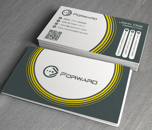 29 high quality creative unique business cards design graphic corporate business card template accmission Choice Image