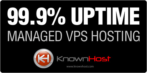 Knowhost web hosting provider