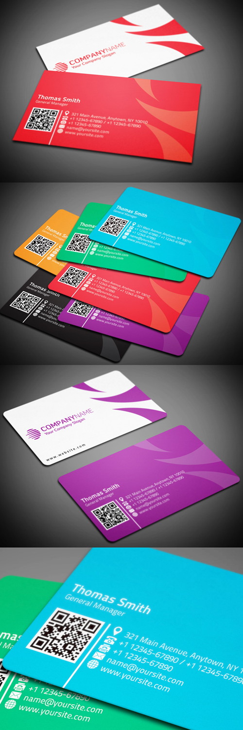 29 High Quality Creative & Unique Business Cards | Design | Graphic ...
