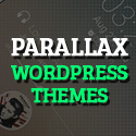 Post thumbnail of Parallax WordPress Themes : 12 High Quality & Responsive Design Themes