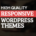 Post Thumbnail of 20 High Quality Responsive WordPress Themes