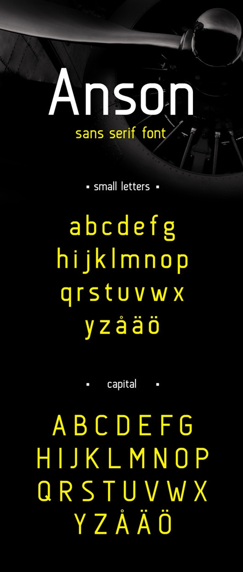 free font download