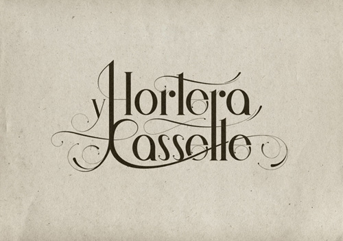 Typefaces Typography Design 10