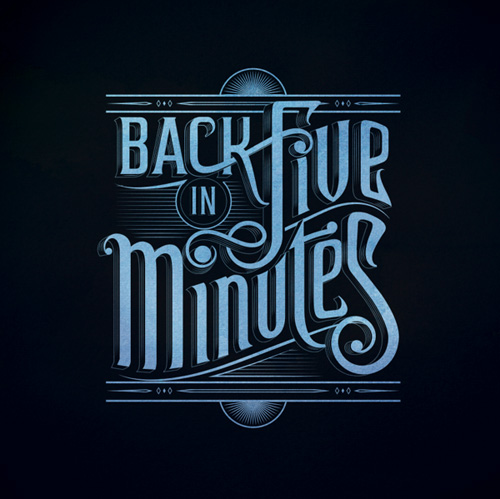 Typefaces Typography Design 4