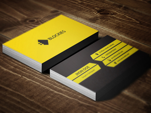 Stylish business cards design inspiration graphic design junction corporate business card design colourmoves